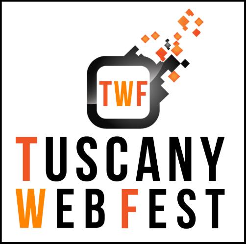 Logo of Tuscany Web Festival