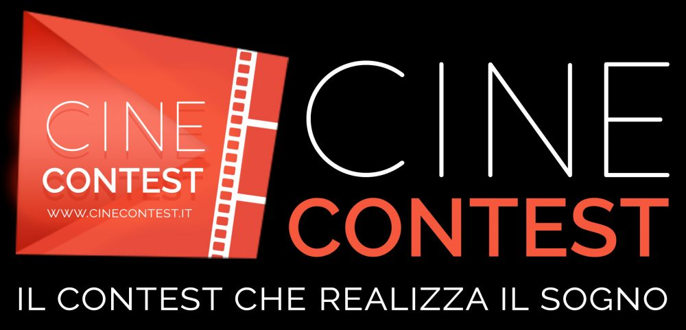 Logo of Cinecontest   In palio 50'000 euro per una produzione cinematografica