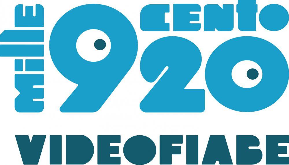 Logo of mille9cento20 VideoFiabe