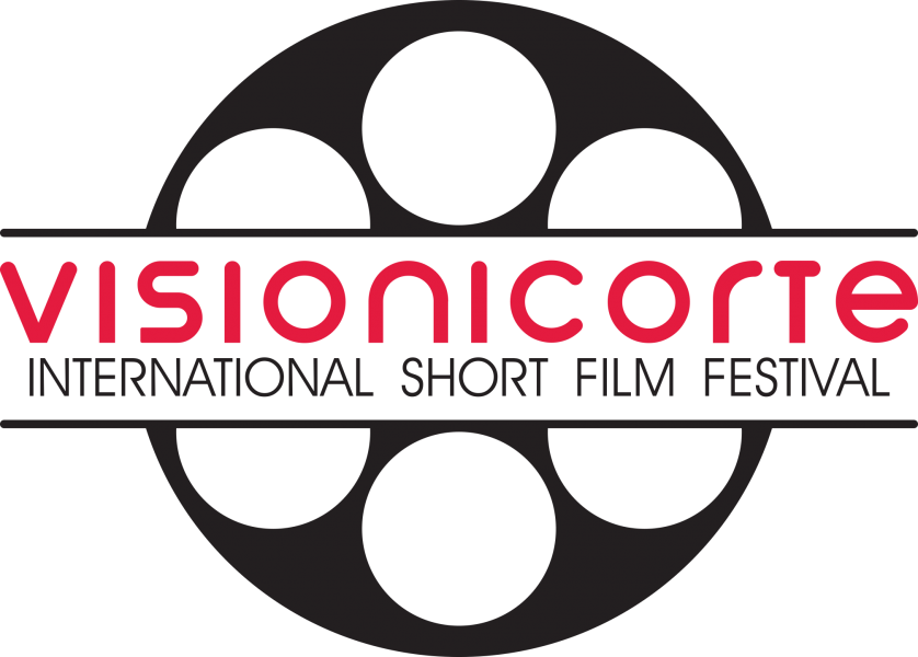 Logo of Visioni Corte International Short Film Festival - X Edizione
