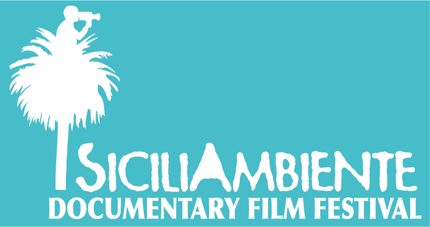 Logo of SiciliAmbiente Documentary Film Festival