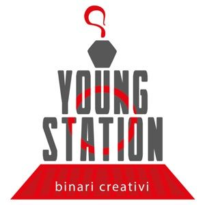 Logo of festival young station 7 - Filming Montemurlo/Periferie in Corto
