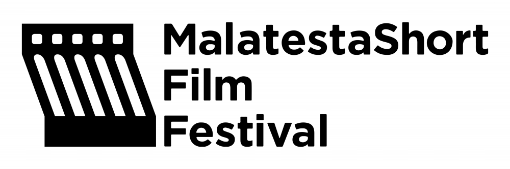 "Logo of ""MalatestaShort Film Festival"""