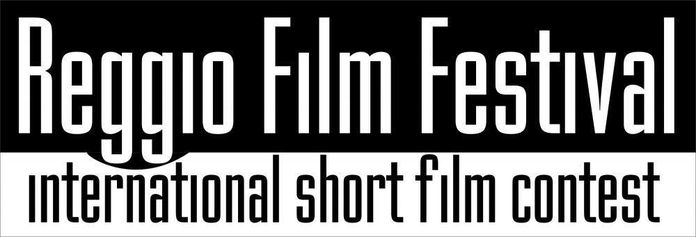 Logo of Reggio Film Festival