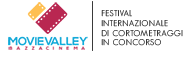 Logo of MOVIEVALLEY BAZZACINEMA FESTIVAL INTERNAZIONALE DI CORTOMETRAGGI IN CONCORSO SETTIMA EDIZIONE –MARZO-APRILE 2018
