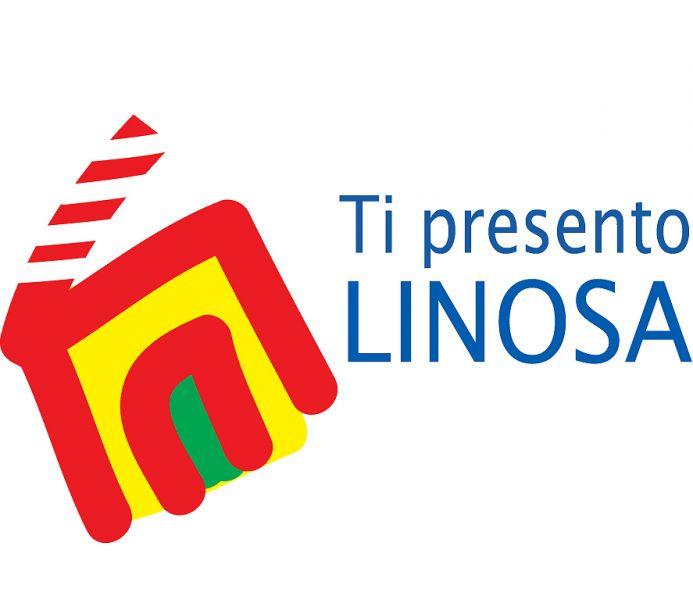 Logo of Ti Presento Linosa