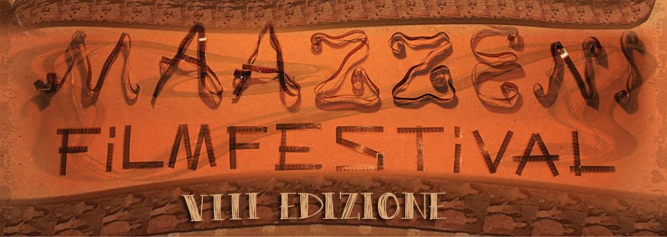 Logo of Maazzeni Film Festival