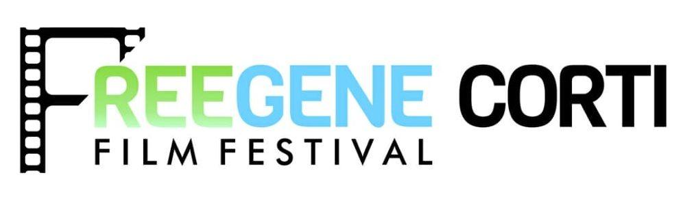 Logo of FREEGENE CORTI Film Festival