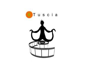 Logo of ETuscia Green Movie Festival