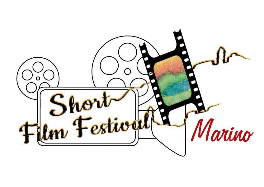Logo of MARINO SHORT FILM FESTIVAL