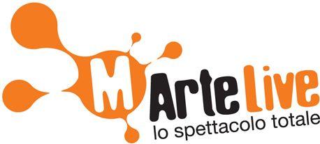 Logo of MArteLive Cinema