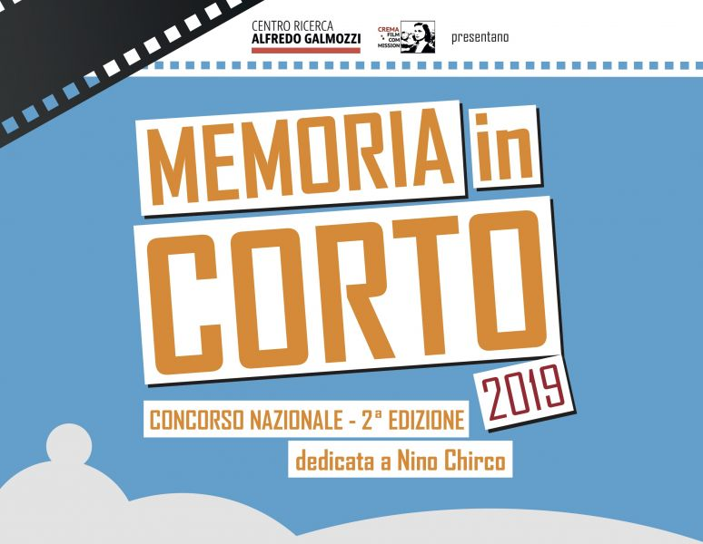 Logo of MEMORIA IN CORTO