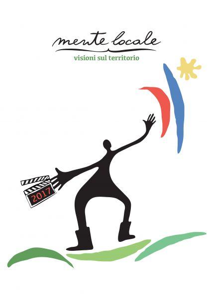 Logo of Mente Locale – Visioni sul territorio