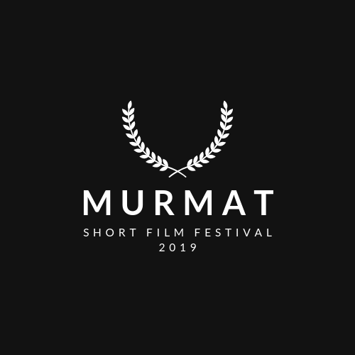 Logo of Murmat Short Film Festival