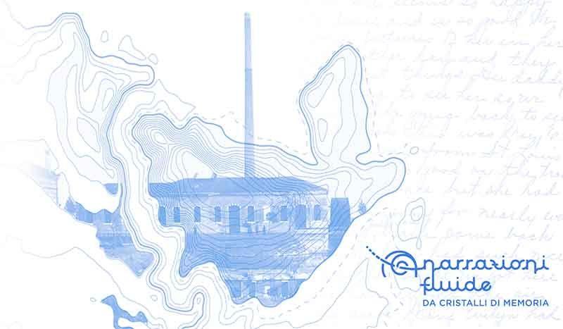 Logo of Narrazioni Fluide Da Cristalli Di Memoria