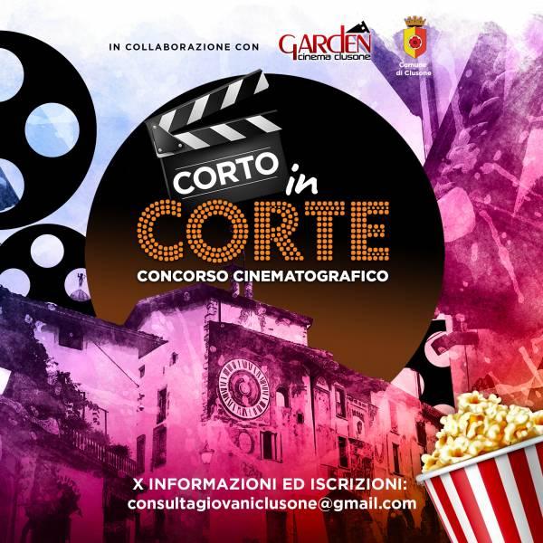 Logo of Corto in Corte