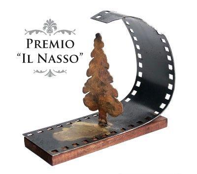 """Logo of FESTTIVAL INTERNAZIONALE DEL """"CINEMA POVERO"""""""