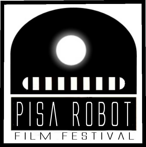 Logo of Pisa Robot Film Festival