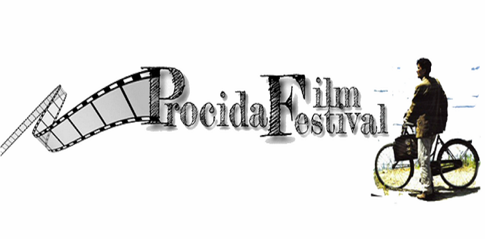 Logo of Procida Film Festival
