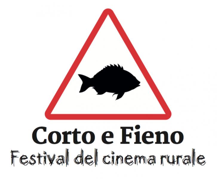 Logo of Corto e Fieno - Festival del cinema rurale