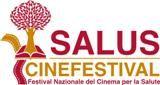 Logo of Salus Cine Festival