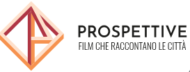 Logo of Prospettive - Cineperiferie