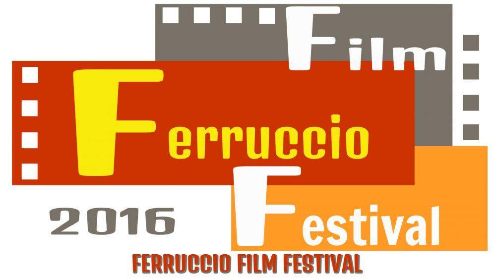 Logo of Ferruccio Film Festival