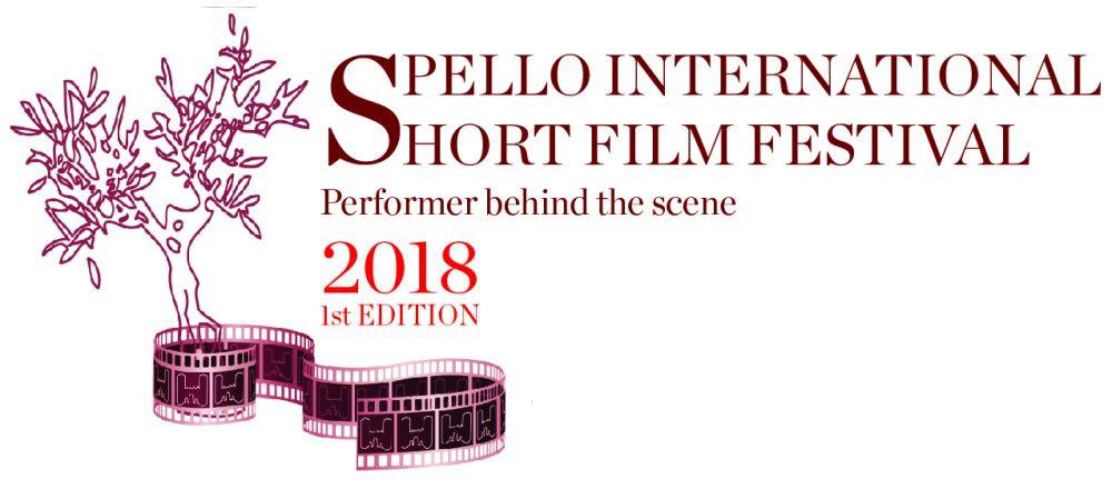 Logo of Spello International Film Festival