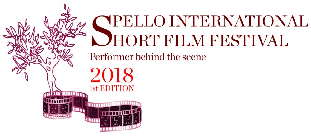Logo of Spello International Film Festival