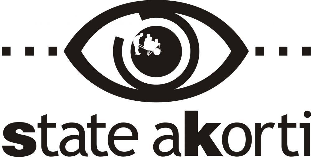 Logo of State aKorti