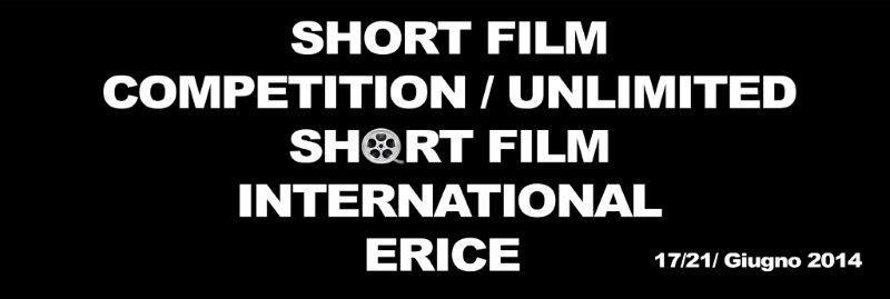 Logo of Short film festival unlimited internazionale di Erice