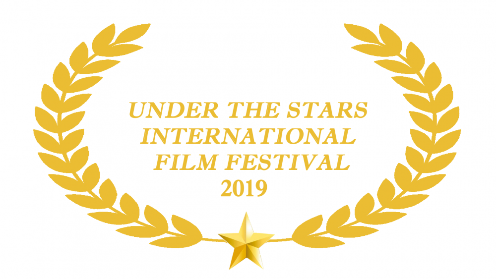 Logo of Under The Stars International Film Festival