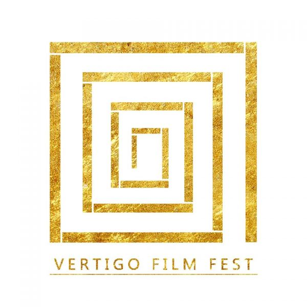 Logo of Vertigo film festival