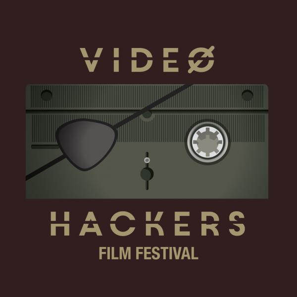 Logo of Video Hackers Film Festival