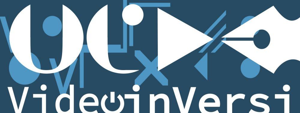 Logo of Concorso VIDEOinVersi 2020