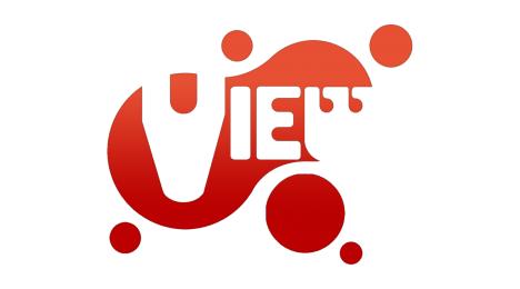 Logo of VIEWFest