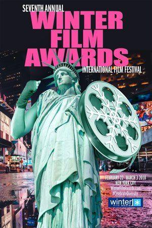 Logo of nter Film Awards International Film Festival