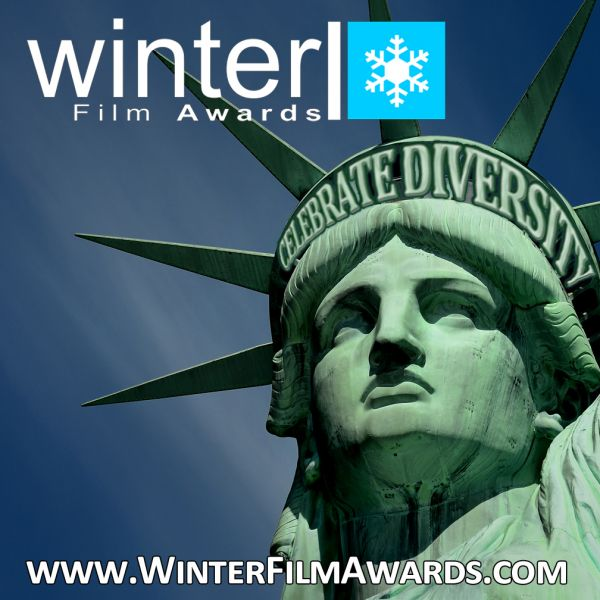 Logo of Winter Film Awards International Film Festival 2020