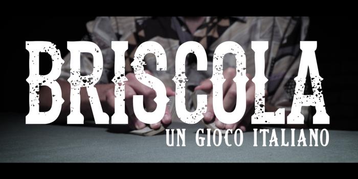 Briscola - Un gioco italiano