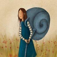 Ritratto di Paola Luciani