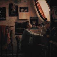 Ritratto di Yurok Jang
