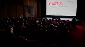 Cactus International Children's and Youth Film Festival
