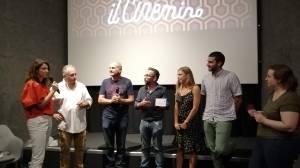 Gara di cortometraggi- CORTO WEEK END-Milano dal 18 al 20 Settembre