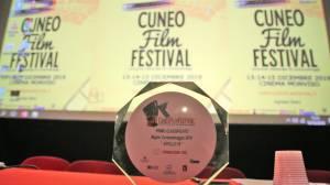 CUNEO FILM FESTIVAL