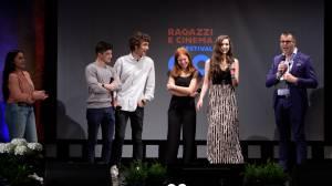 RAGAZZI E CINEMA FESTIVAL 2019