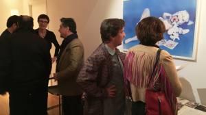 OGA Visual Art Exhibitions