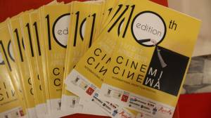 CinemìCinemà International Short Film Festival