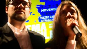 Cinema Invisibile - Lecce Film Fest 2014