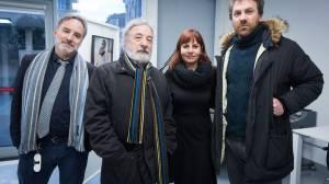 La Spezia Short Movie
