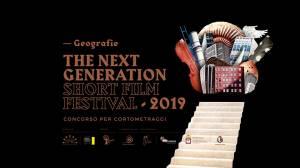 THE NEXT GENERATION - SHORT FILM FESTIVAL 2019